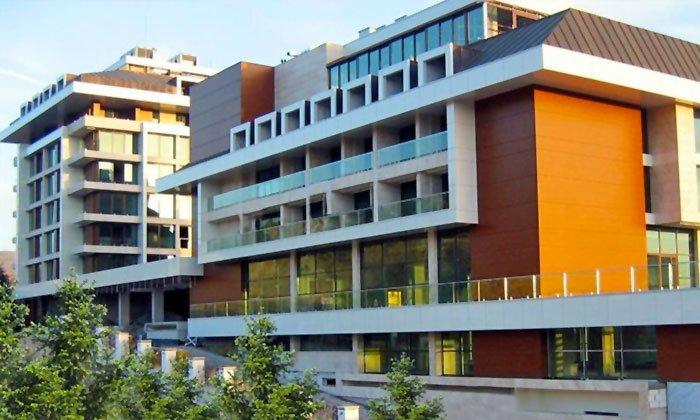 Ankara Prestij Thermal Otel Fancoil ve Kazan Temizliği